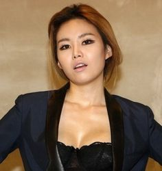 Brown Eyed Girls' Miryo reveals why she joined Mnet's 'Show Me the Money'