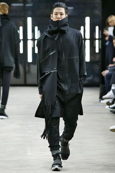 Hot and Edgy Street Wear for the Young Urban Male. Avant Garde invades the runways. | More Fashion Trends @ rickysturn/mens-casual
