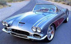 1961 Corvette Stingray