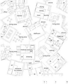 Children's Center for Psychiatric Rehabilitation | Sou Fujimoto
