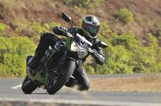 We take Kawasaki's latest quarter-litre naked streetbike for a spin, and here's what we think.