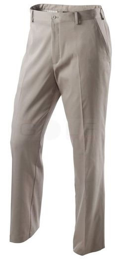 ebed12bc38bf NIKE Golf PANTS Mens 37 34 BEIGE Flat FRONT Tech PANT Sz SIZE Dri FIT  319685 Man