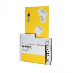 Pantone WallStorage by SELETTI