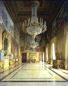 Quirinale Palace, Rome, Province of Rome, Lazio