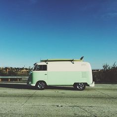 jrdnkpln:  Spotted this cutie. (at I-15 North) #poler #polerstuff #campvibes
