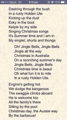 New funny christmas songs for kids jingle bells ideas Australian Memes, Aussie Memes, Funny Christmas Songs, Christmas Humor, Merry Christmas Funny, Christmas Quotes, Christmas Music, Christmas Stuff, Aussie Christmas