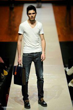 Perseo Collection de la línea masculina de Valgut&Bag www.valgutandbag.com