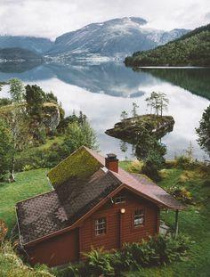 robsesphoto: les couches de la Norvège