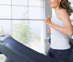 To prevent injury introduce speed to inclines slow and steady.