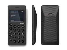 WORLD OF ACCESSORIES |  MP01 by Punkt: simply mobile | What is it? MP01 is a mobile phone with simple settings.