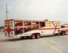 Tommy Ivo Funny Car 1976