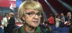 Hübner: Prawie każdy może być kandydatem na prezydenta. To mnie trochę przeraża #wybory2015 #Polska