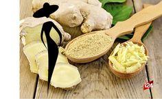 El jengibre es una raíz, cuyo sabor es ligeramente picante pero muy fresco. Tiene muchas propiedades medicinales y es muy común usarlo para bajar de peso. LEER MÁS: Esto es lo que puedes lograr con el jugo de jengibre i24 Apunta estos 3 consejos para incluir en jengibre en tu vida y notarás un c…