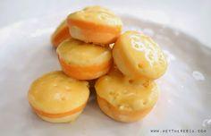 kue cubitttt Indonesian Food, Indonesian Recipes, Snack Recipes, Snacks, Tasty, Yummy Food, Food Reviews, Cinnamon Rolls, Food Trip