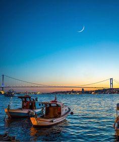 Istanbul Turkey (AVH)