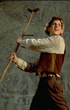 12 Reasons Why We Want To Be Newsies When We Grow Up | Oh My Disney
