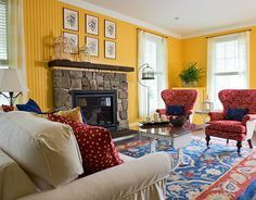 1000 images about primary color curated fabric collection for Colorful whimsical living room