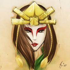 Kioshi Warrior