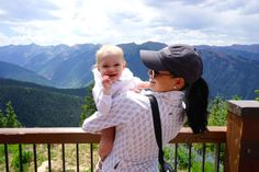 #aspen #summerinaspen #aspeninsummer #summervacay #summervacation #aspenvacay #aspenvacation #baby #cute #babyvacay #babyvacation