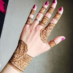 Mehendi is enhanced the beauty of your hands. Here in this article, we are going to show different Arabic bridal mehndi designs for girls. Arabic Bridal Mehndi Designs, Mehndi Designs For Girls, Unique Mehndi Designs, Beautiful Henna Designs, Mehndi Patterns, Arabic Mehndi Designs, Latest Mehndi Designs, Henna Tattoo Designs, Mehandi Designs