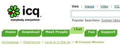Alternative To Icq Chat Rooms
