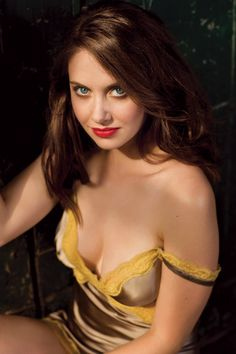 So You Thought Alison Brie From 'Community' Was Innocent? - Likes