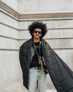 Winter - MENSWEAR