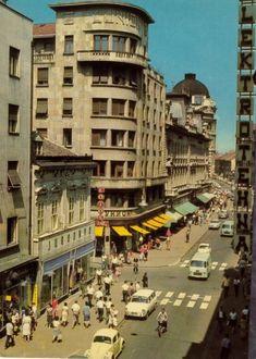 Photos of old Belgrade 1850-1960 - Page 54 - SkyscraperCity