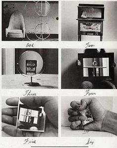 "American photographer Duane Michals is known for his photo sequences and descriptions that tell an intimate story. The artist says ""I use photography to help me explain my experiences. Sequence Photography, Time Photography, Documentary Photography, Photography Collage, Concept Photography, Foto Banner, Atelier Photo, Photo Sequence, Duane Michals"