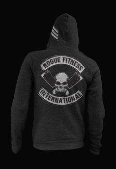 Rogue International Hoodie - Gear & Apparel