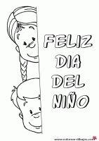 41 Mejores Imágenes De Feliz Día Del Niño Día Del Niño