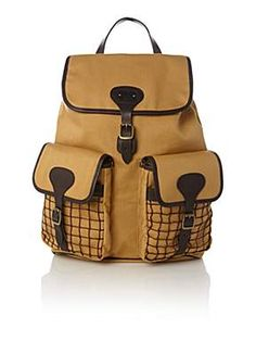 Barbour Canvas beacon rucksack - House of Fraser Barbour Bags, House Of Fraser, Girl Scouts, Fashion Details, Totes, Style Me, Jewelry Accessories, Backpacks, Handbags