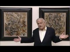 Picasso Documentary Magic, Sex and Death. Part 1 of 2 Malaga, Art Quiz, Cubist Movement, Spanish Painters, Art Styles, Pablo Picasso, Famous Artists, Documentary, Teaching Resources