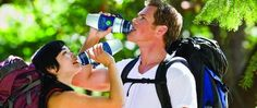 How to spot and treat mild dehydration Keeping yourself hydrated during any adventure is extremely important. If you are backpacking in the desert or snow showing in a winter wonder land physical exertion and dry conditions can cause you to become dehydrated very quickly. The easiest way to combat dehydration is to drink lots of... https://www.trailhiking.com.au/?p=5508