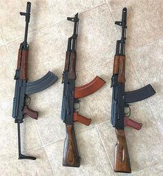 VZ58, AKM and AK74 #vz58 #vz2008 #akm #ak47 #ak74 #762x39 #545x39 #rifles #gun #guns #gunporn #gunchannels #2a #2ndamendment #firearms #kansas #kansascity #kansasbrit #usa #america #molonlabe #donttreadonme #sunday