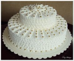 http://patyshibuya.com.br/ Bolo Decorado by Paty Shibuya Decorated Cake by Paty Shibuya Bolo de dois andares