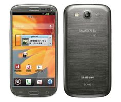 Samsung Galaxy S III Alpha Launched In Japan  Japan's NTT DoCoMo has launched a slightly updated version of the Samsung Galaxy S III smartphone in Japan, the device is called the Samsung Galaxy S III Alpha, and it features higher specifications than the existing model.