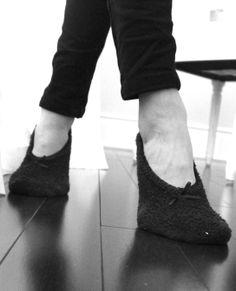 Feet #3
