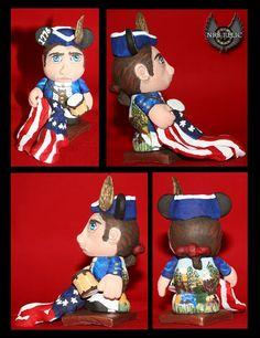 """""""The Patriot"""""""