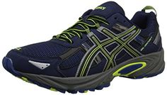 ASICS Men's GEL Venture 5 Running Shoe ** For more information, visit http://www.myvacationdestinations.com/fitness_store/asics-mens-gel-venture-5-running-shoe-3/?vw=030716151758