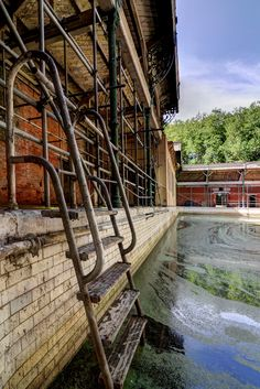 kings meadow baths - Cerca con Google