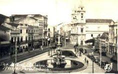 RECIFE (1950) Praça Maciel Pinheiro