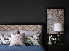 Bedroom / Stone Textile Studio