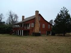 Sandy Hook, Mississippi: John Ford Home photo, picture, image