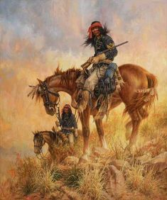 34 Best Wild West Art Paintings Americana images in 2017