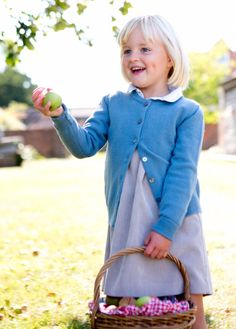 Pure lambswool for children