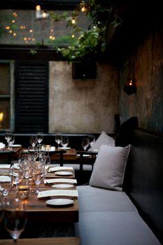 restaurants | Inspired by: The Davis Chino #ClubMonacoChinos