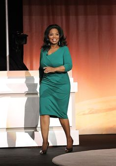 What Oprah Knows for Sure About Gratitude