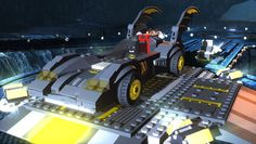 The 21 Sickest Batmobiles In History Ranked From Worst To Best Lego Batman 2, Superhero, Gotham City, Aquaman, Marvel, Trailer, Batmobile, Birthday Party Themes, Video Games