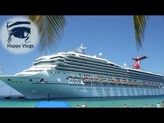 Carnival Valor Cruise Ship Video Tour - YouTube